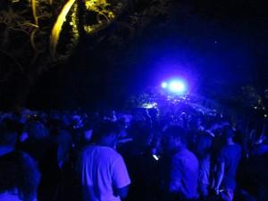 Στιγμιότυπο από το 8o ACHERON RIVER PARTY στο Πολυστάφυλο