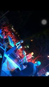 Στιγμιότυπο από το Rapido Molino στον Γοργόμυλο